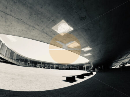 Rolex Learning Center - Fotomat